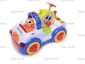 Музыкальная машина для деток, 1081, фото