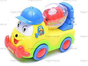 Музыкальная машина для малышей, 0643B