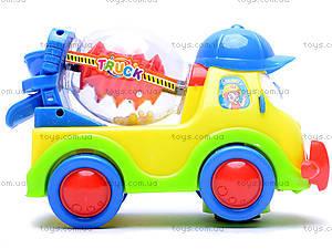 Музыкальная машина для малышей, 0643B, отзывы
