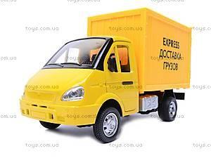 Музыкальная машина «Доставка грузов», 9077-E