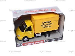 Музыкальная машина «Доставка грузов», 9077-E, купить