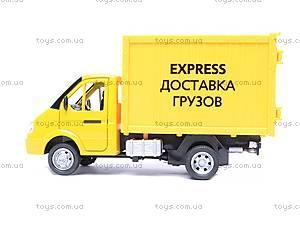 Музыкальная машина «Доставка грузов», 9077-E, отзывы