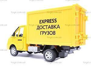 Музыкальная машина «Доставка грузов», 9077-E, цена