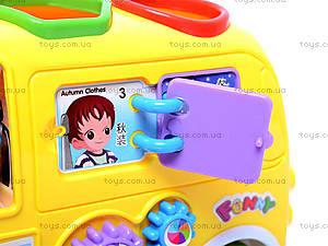 Музыкальная машина-сортер, GP2111, купить