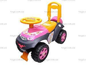 Музыкальная машинка «Автошка», 013117R,U07, детские игрушки