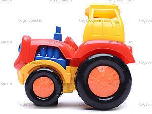 Музыкальная машинка для детей, KT9001/KT9002, фото