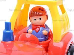 Музыкальная машинка для детей, KT9001/KT9002, магазин игрушек