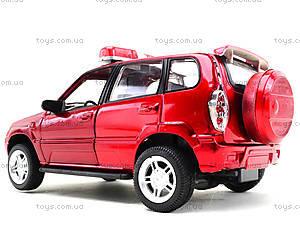 Музыкальная машина «Автопарк», 9079A, toys.com.ua
