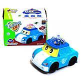 Музыкальная машинка «Cartoon Car», 8899-11, фото