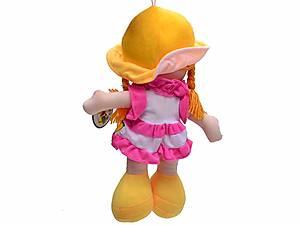 Музыкальная мягкая кукла в шляпе, 1R14-6R14, купить