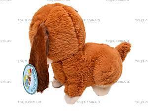 Музыкальная мягкая собака, S-TY4355, купить
