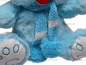 Музыкальная мягкие зверьки, S-S38-0884B, детские игрушки