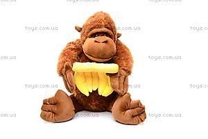 Музыкальная обезьяна с бананами, S-DS20550