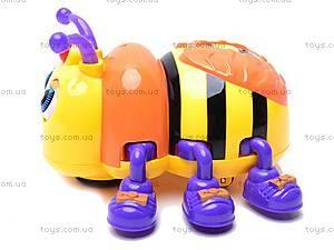 Музыкальная пчелка, 82721ABD, фото