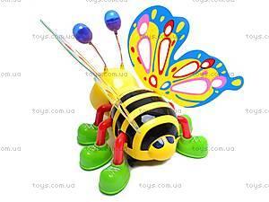 Музыкальная пчелка для деток, 0488, фото