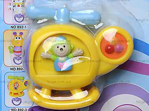 Музыкальная погремушка для детей, 892-3, купить