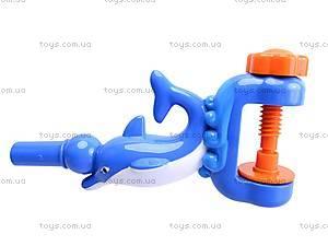 Музыкальная погремушка-карусель, 8501-3, детские игрушки