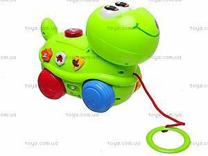 Музыкальная развивающая игрушка, 252A