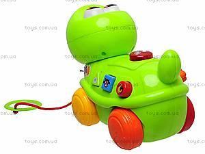 Музыкальная развивающая игрушка, 252A, купить