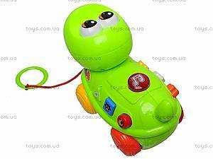 Музыкальная развивающая игрушка, 252A, отзывы