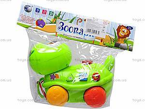 Музыкальная развивающая игрушка, 252A, цена