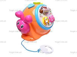 Музыкальная развивающая игрушка «Барабашка», BA2002, купить