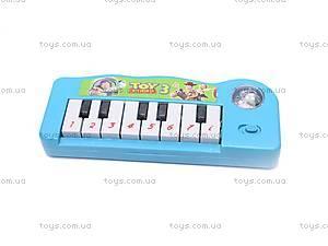 Музыкальная развивающая игрушка «Орган», T8802A/B8802A, отзывы