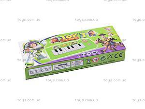 Музыкальная развивающая игрушка «Орган», T8802A/B8802A, цена