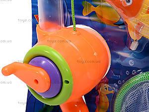 Музыкальная рыбалка, 6 рыбок, 2165A, отзывы