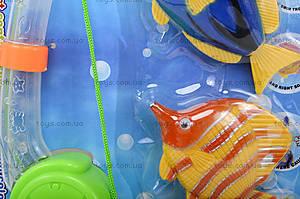 Музыкальная рыбалка «Тропики», 2231B, фото