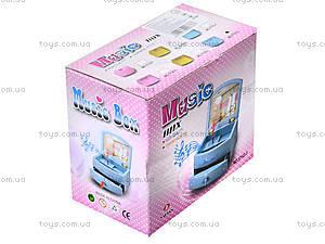 Музыкальная шкатулка для детей, 171-2C, игрушки