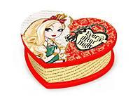 Музыкальная шкатулка для девочек «Ever After High», 6032EAH, купить