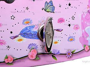 Музыкальная шкатулка «Сердце», с балериной, BT-C-042, фото