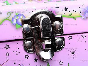 Музыкальная шкатулка-сундучок, BT-C-026, отзывы