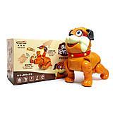 Музыкальная собачка «Бульдог», 0550, купить
