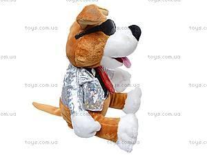 Музыкальная собачка-повторюха, CL1506B, отзывы