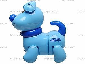 Музыкальная собака, 3828A, фото