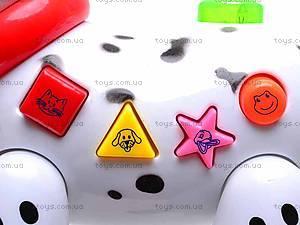 Музыкальная собака-каталка, 229C, toys