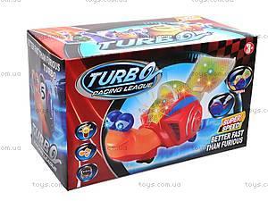 Музыкальная улитка «Турбо», FC3696, игрушки