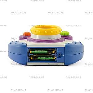 Музыкальная игрушка для детей «Мини-камера», 8807-9, купить