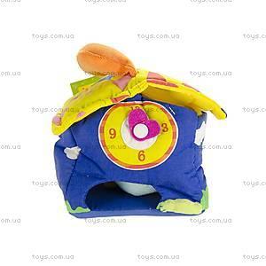 Музыкальная игрушка для детей «Теремок», TER0\M, купить