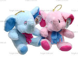 Музыкальная игрушка для детей«Слоник», S-JH3411, фото