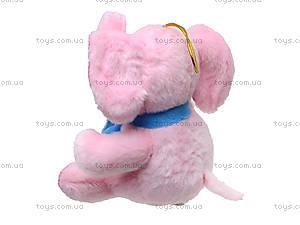 Музыкальная игрушка для детей«Слоник», S-JH3411, цена