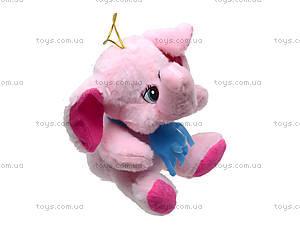 Музыкальная игрушка для детей«Слоник», S-JH3411, игрушки