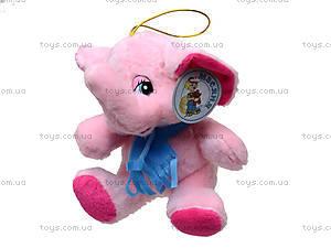 Музыкальная игрушка для детей«Слоник», S-JH3411, детские игрушки