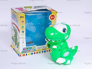 Музыкальная игрушка  «Динозавр», 235
