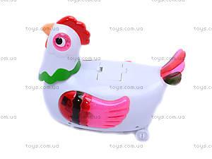 Музыкальная игрушка «Курочка-несушка», 20259, магазин игрушек