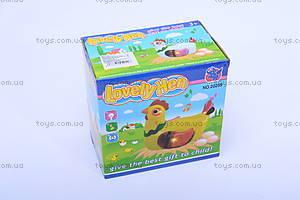 Музыкальная игрушка «Курочка-несушка», 20259, доставка