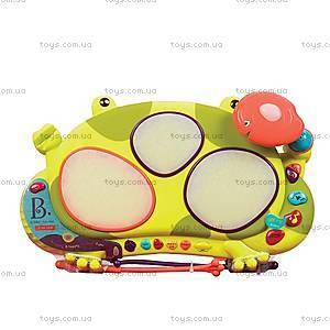 Музыкальная игрушка «Кваквафон», BX1389Z