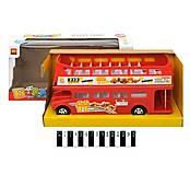 Музыкальная игрушка «Лондонский автобус», 1308